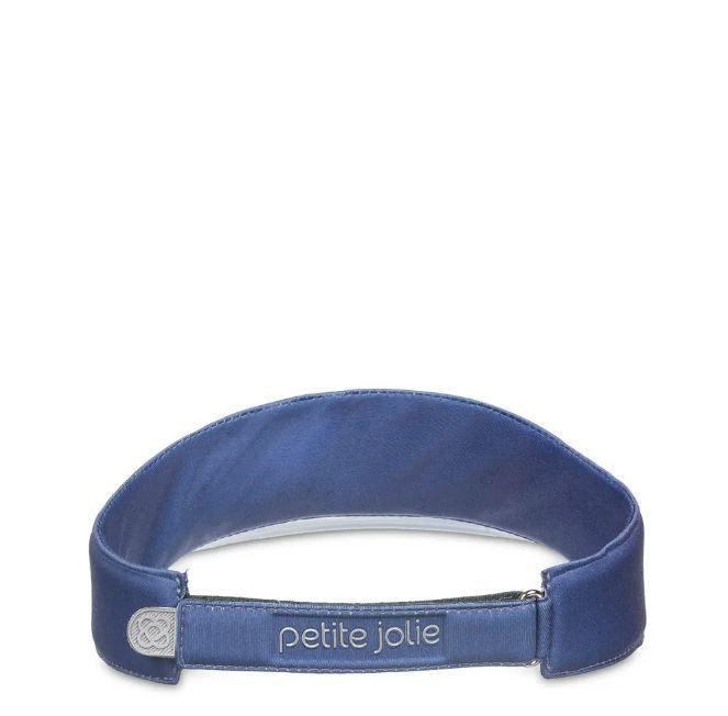Viseira Sunny Petite Jolie Azul Acinzentado PJ4519