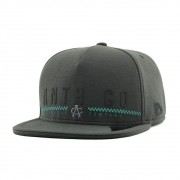 Boné Snapback Anth Co Rated Chumbo