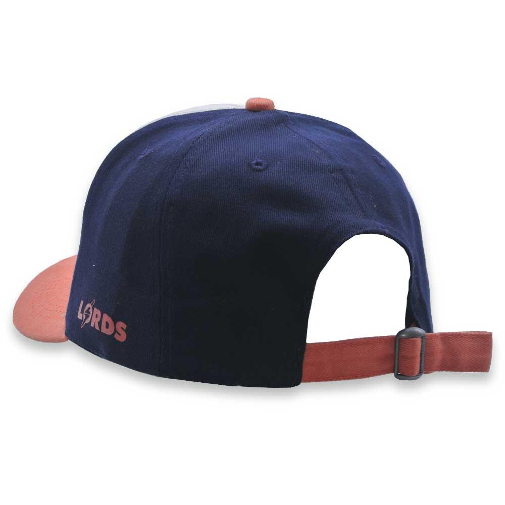 Boné Aba Curva StrapBack Lords Headwear