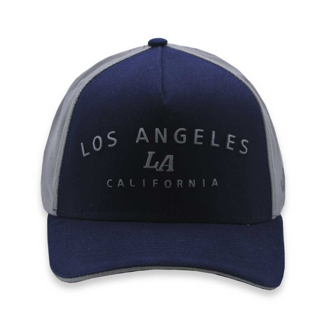 Boné Aba Curva StrapBack Lords Los Angeles