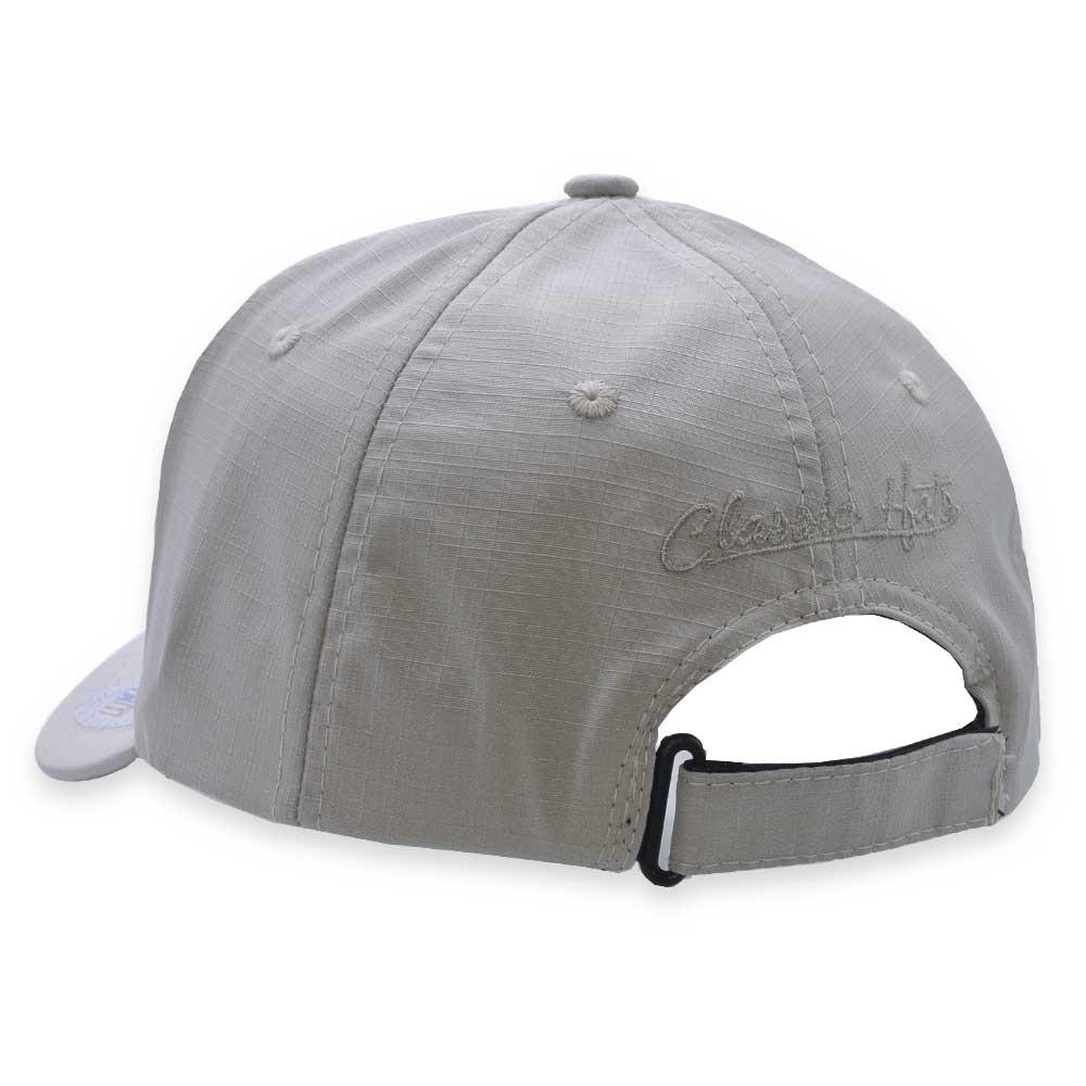 Boné Strapback Aba Curva Classic Hats Bege