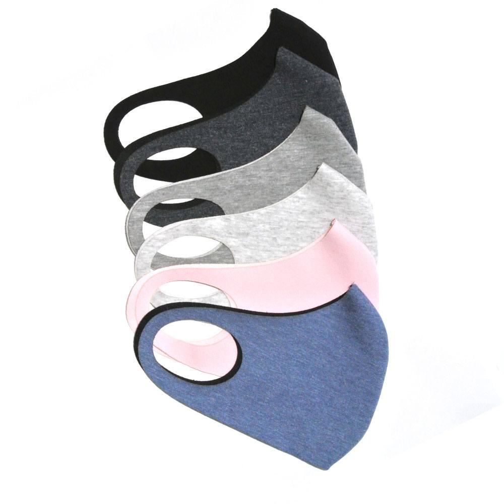 Máscara Protetora Reutilizável Anth Co