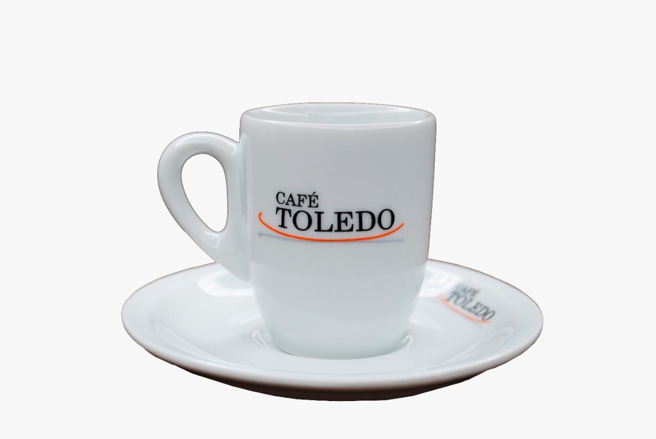 Xicara Toledo  - Café Toledo