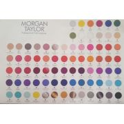 Esmalte Morgan Taylor Original 15ml