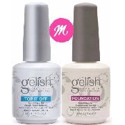 Kit Top It Off 15ml + Foundation 15ml Harmony