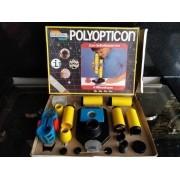 Brinquedo Jogo Poliopticon 100% Completo Unico Dono Anos 80