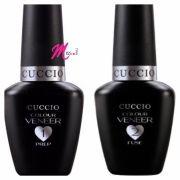 Cuccio Veneer 1 Prep + Veneer 2 Fuse