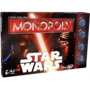 Jogo Monopoly Star Wars Portugues The Force Awaken