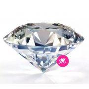 Joia Foto Unha Diamante Pedra Pedraria Cristal Swarovski