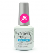 Selante Gelish Harmony Top It Off Brilho Intenso