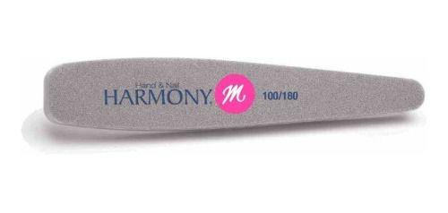 Kit De Lixas Harmony Gelish