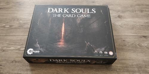 Boardgame Dark Souls Card Game Novo Sleeve