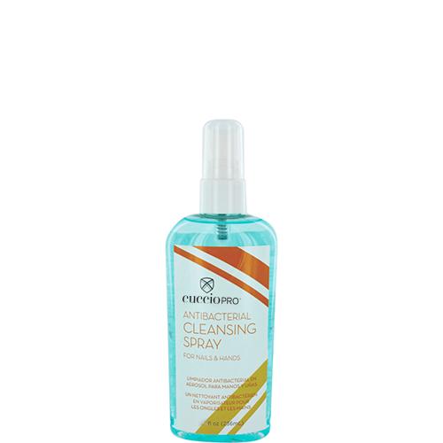 Cleansing Sany Spray Antibacterial Cuccio Pro