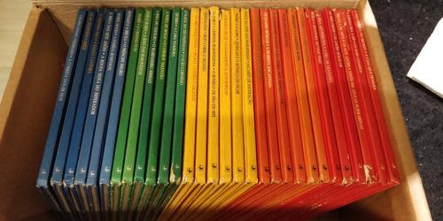 Coleção Clássicos Disney 30 Livros Completo Nova Cultura