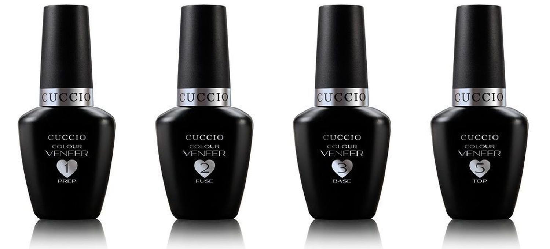 Kit Cuccio Blindagem Diamante