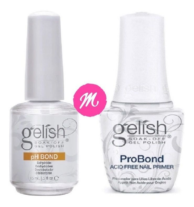 Pro Bond Harmony 15ml + Ph Bond 15ml