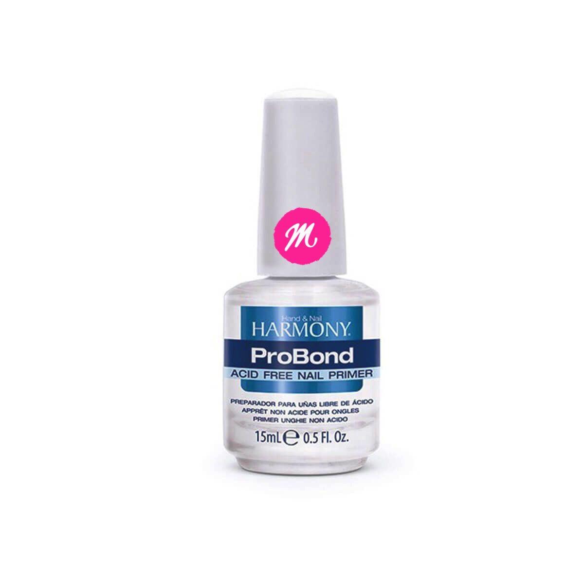 Probond Harmony 13ml + Cuccio Veneer Prep 13ml ( semelhante ao phbond )