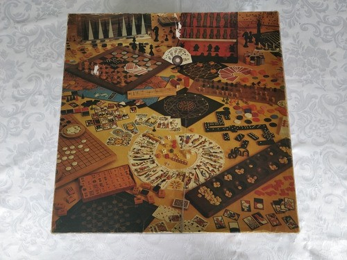 Todos Os Jogos Editora Abril Único Dono 1978