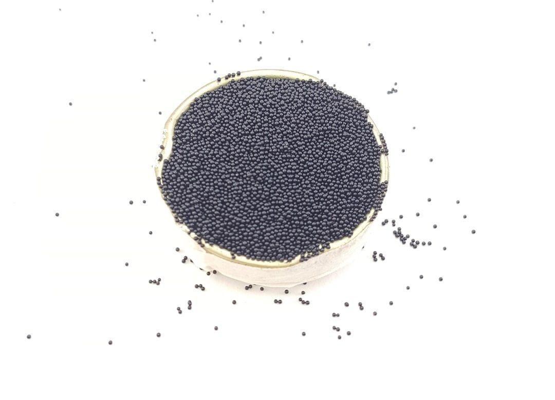 Caviar de Vidro