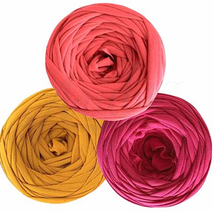 Fio De Malha Croche Premium
