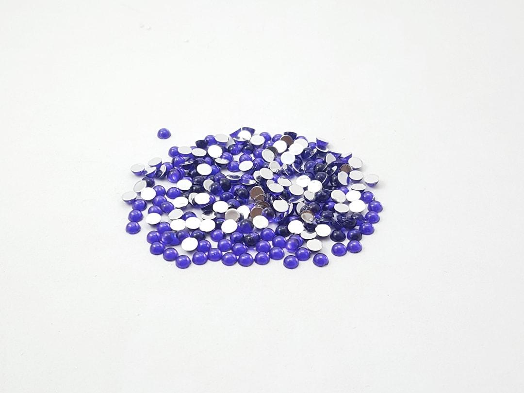 Pedra da Lua 4mm