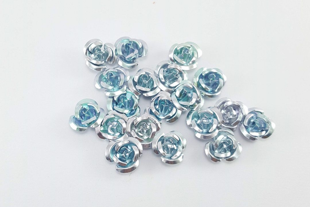 Rosas 4d Alumínio