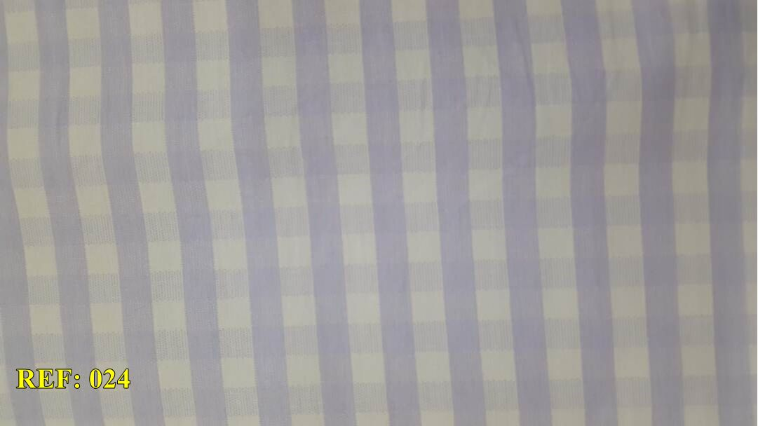 TECIDO - 100% ALGODÃO - 50x140cm