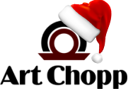 Loja Art Chopp