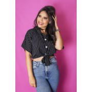Cropped Gola Duo