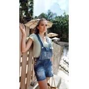 Jardineira Shirlei