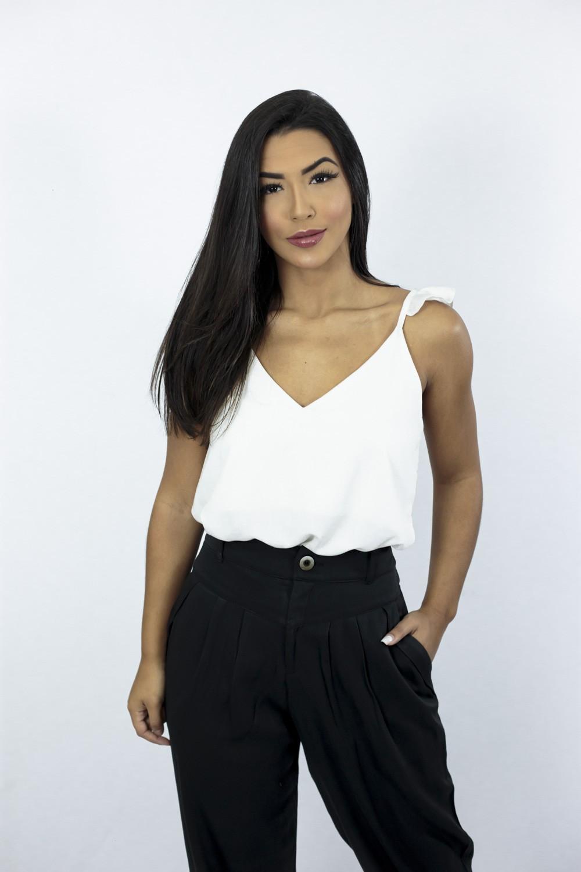 Blusa Hanna