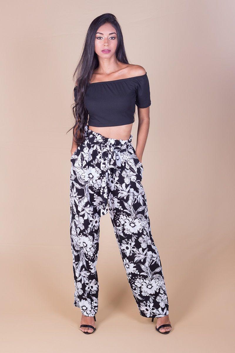 418a76a5340f CALCA PANTALONA CLOCHARD - Hipnox | Moda Feminina Carioca Online