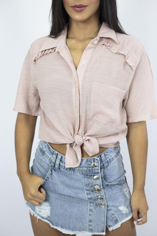 Camisa Priscila