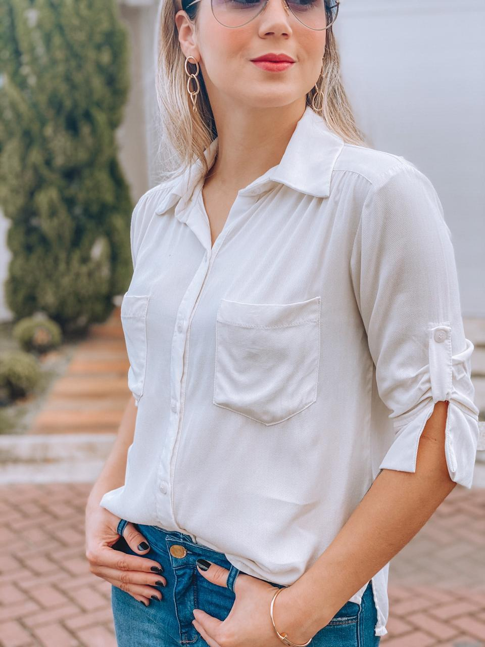 Camisa Sapore