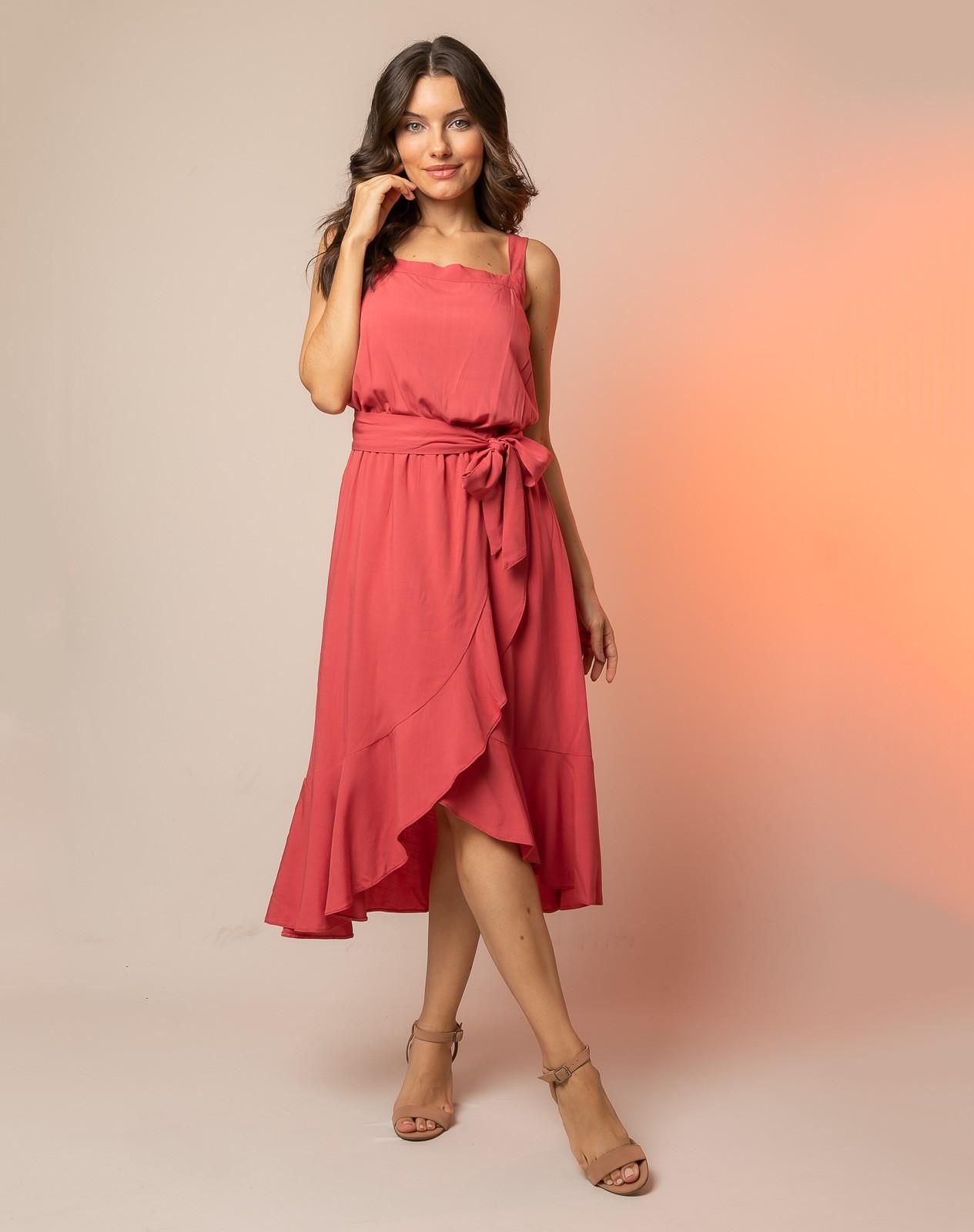 Vestido Drica