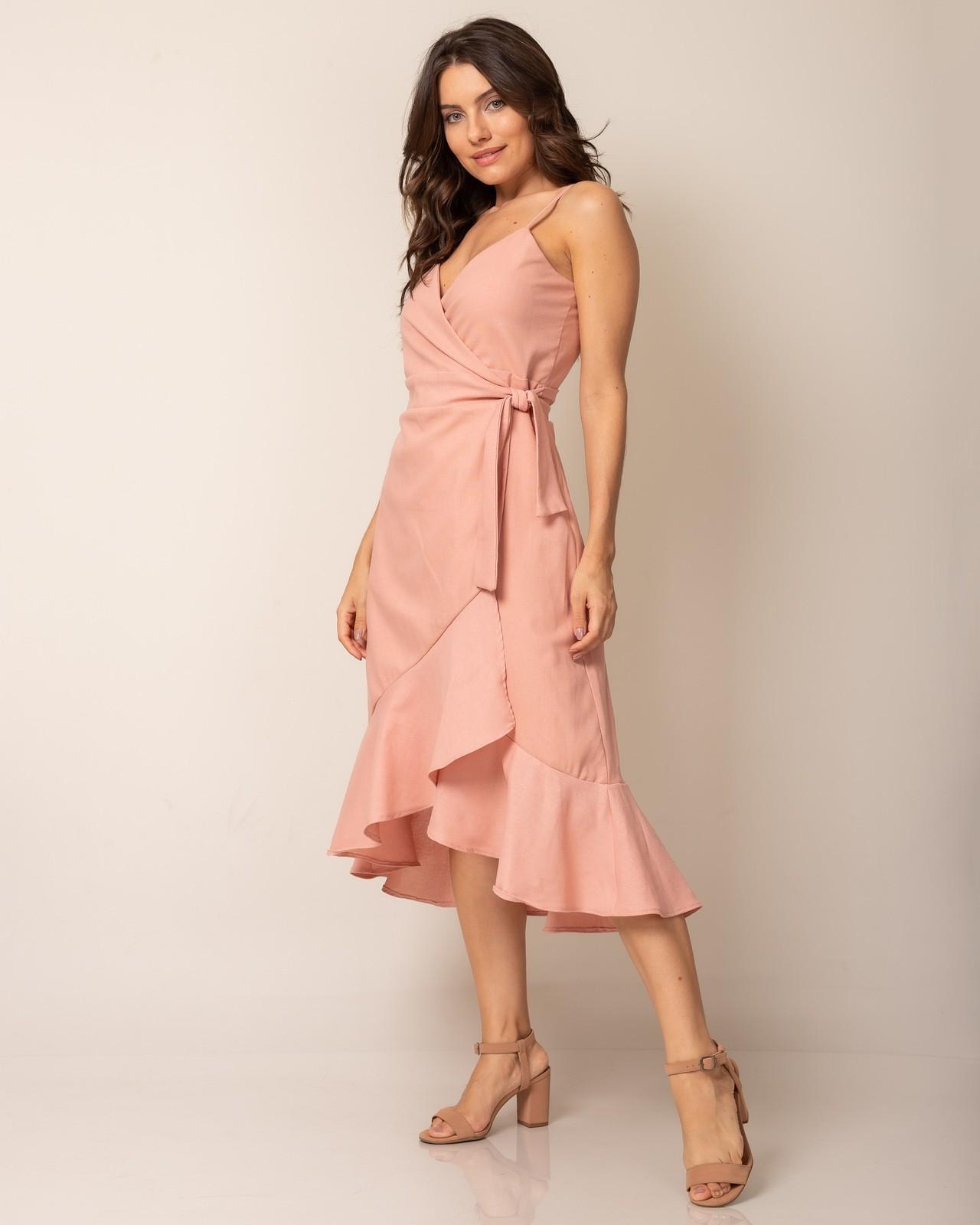 Vestido Elissa
