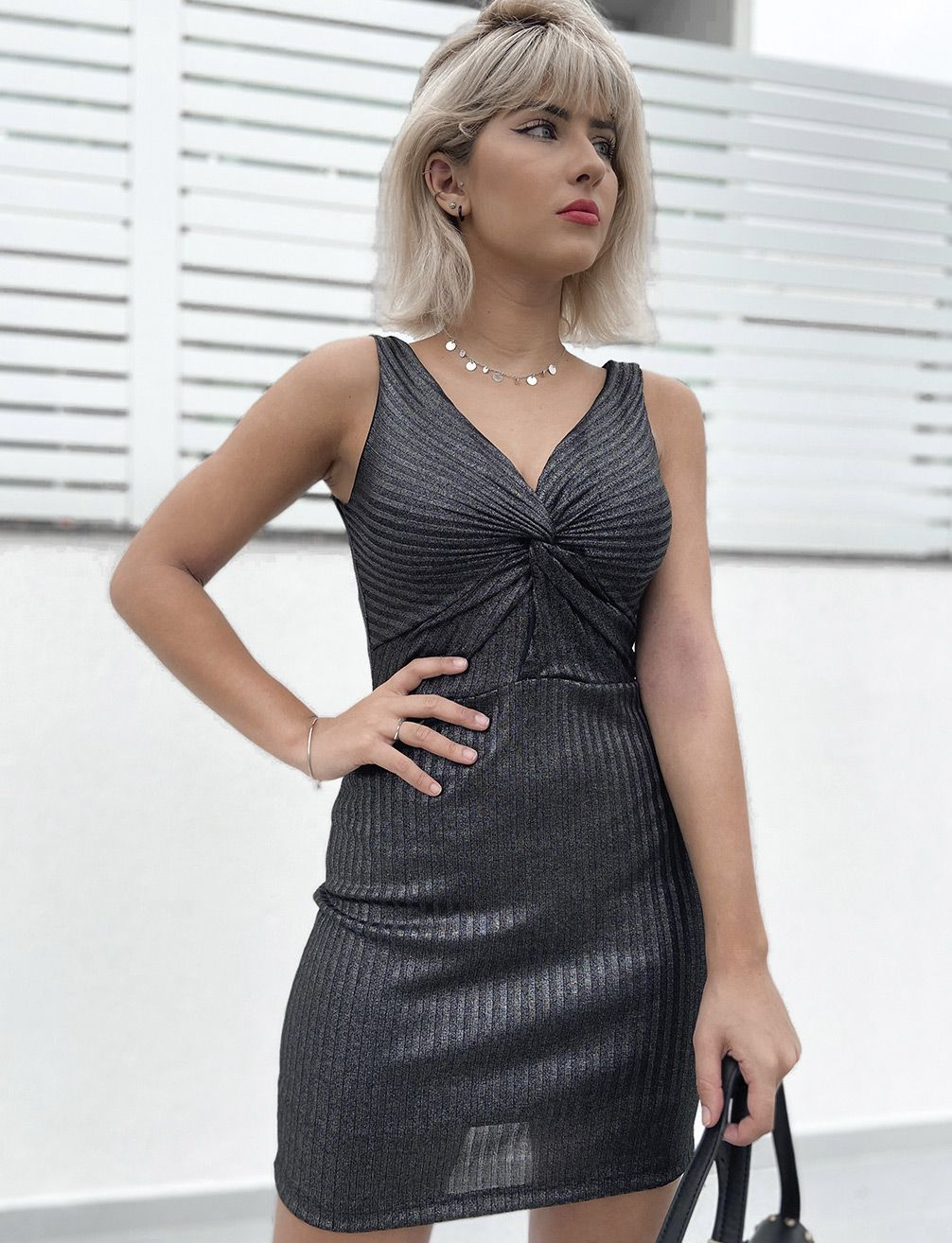 Vestido Night