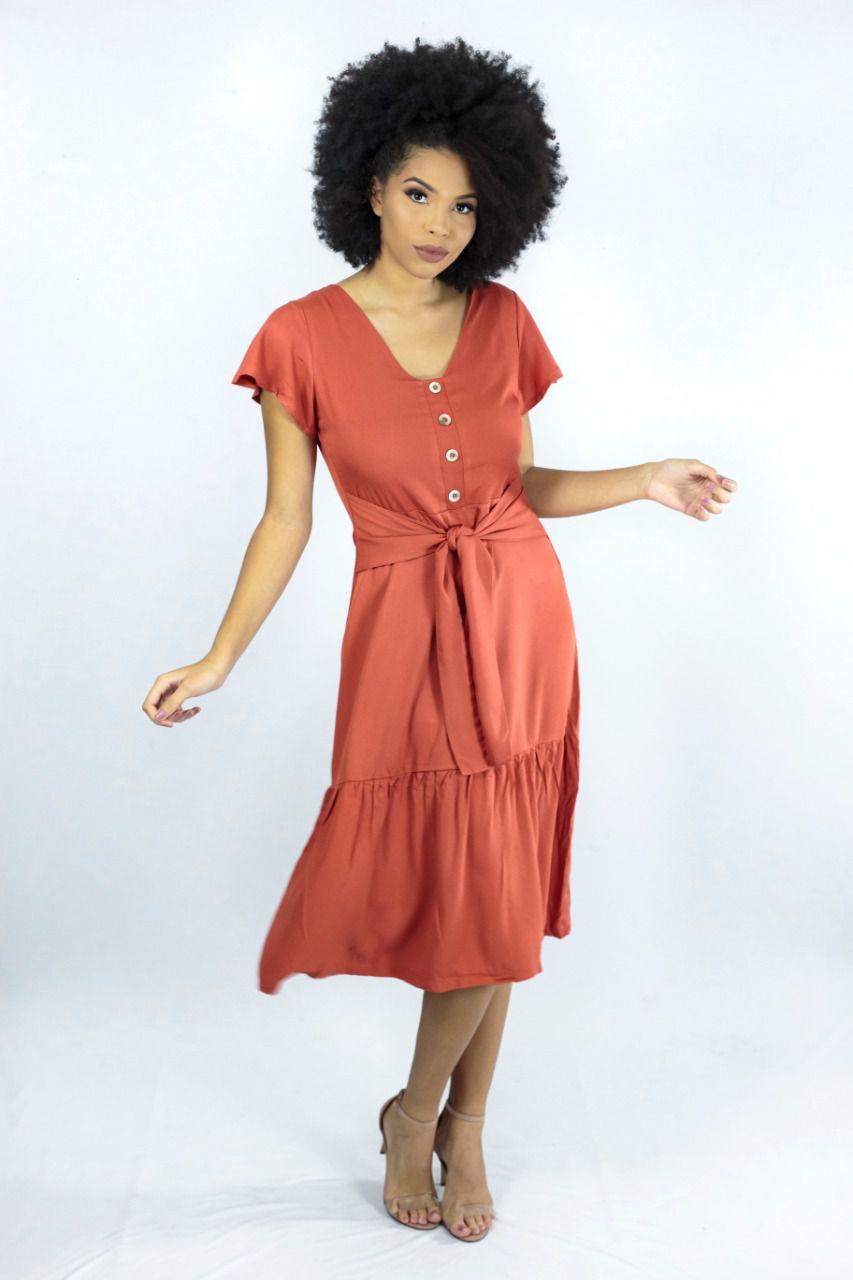 Vestido Splendore