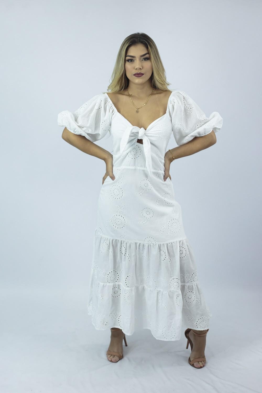 Vestido Thays