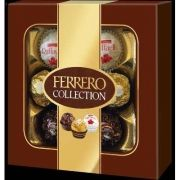 Ferrero Collection (7 unid)