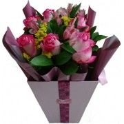 Leve Elegantes Flores