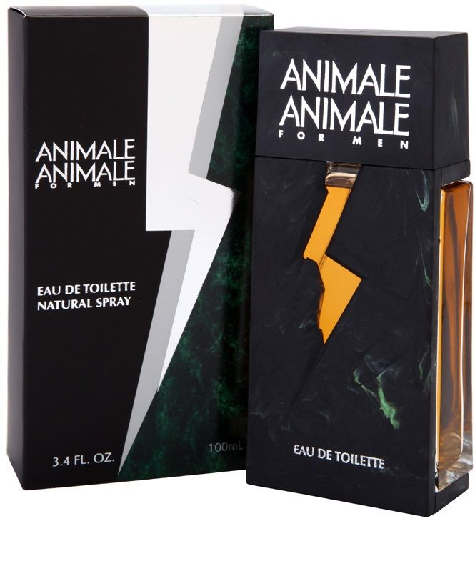 Animale Animale For Men EDT 100ml