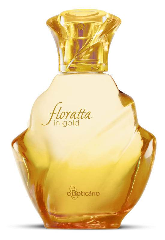 Perfume Floratta In Gold 100ml
