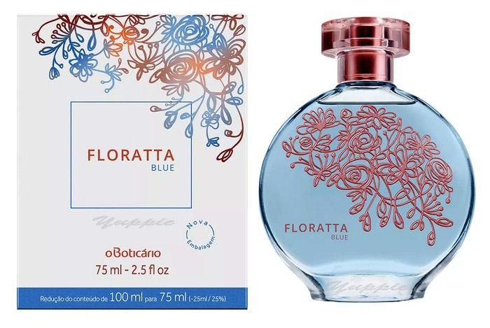 Perfume Floratta In Blue 75ml