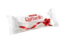Raffaello (3 unid)