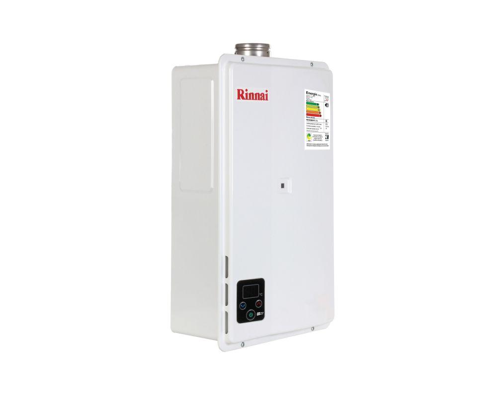 Aquecedor  RINNAI E27 - 27 litros