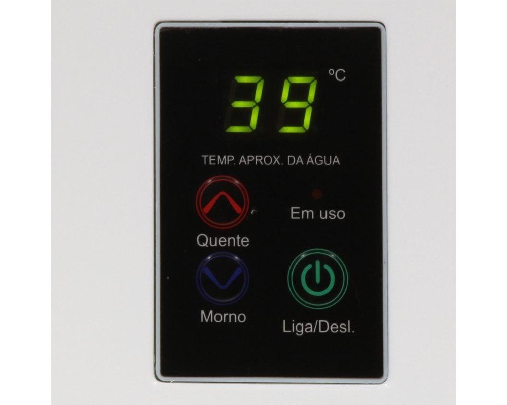 Aquecedor Rinnai REU2402 FEH - 32 Litros Gás Natural