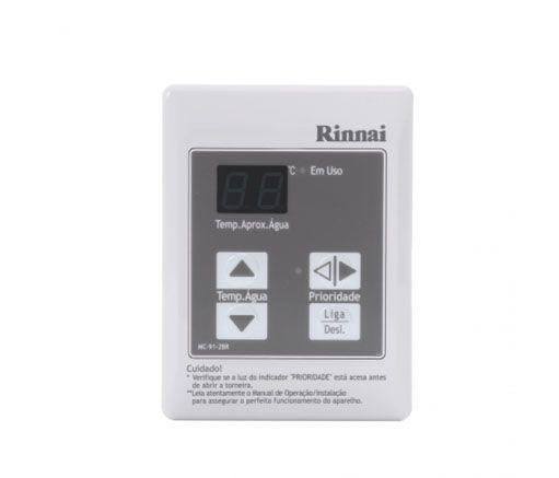 Aquecedor Rinnai Reu E420 - 43 litros