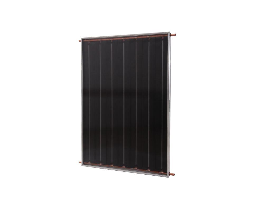 Coletor Solar Rinnai BLACK TECH