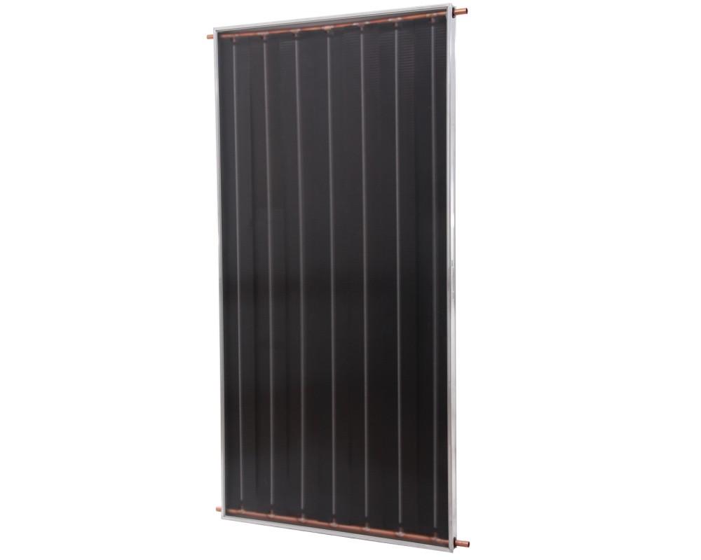 Placa Solar Rinnai 2 x 1 Blacxk Tech